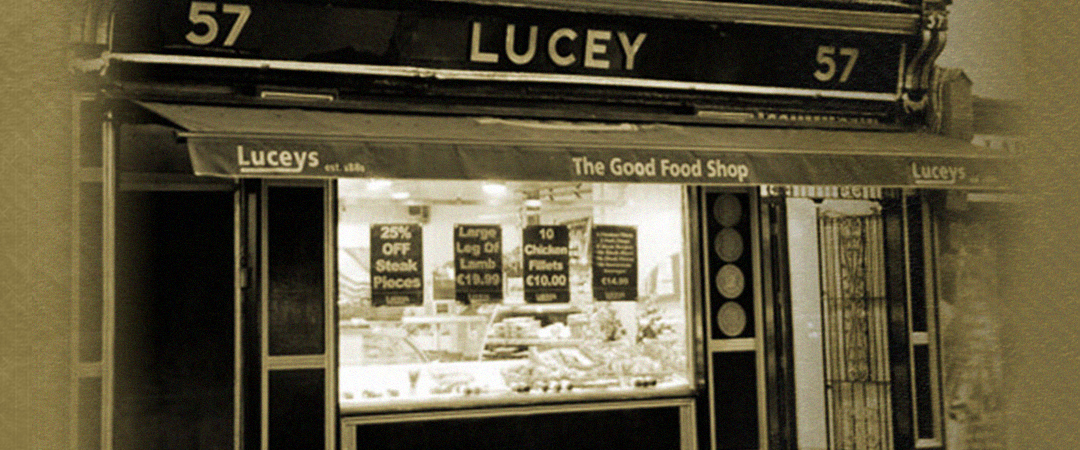 Luceys Good Food 1880 Shop in Mallow