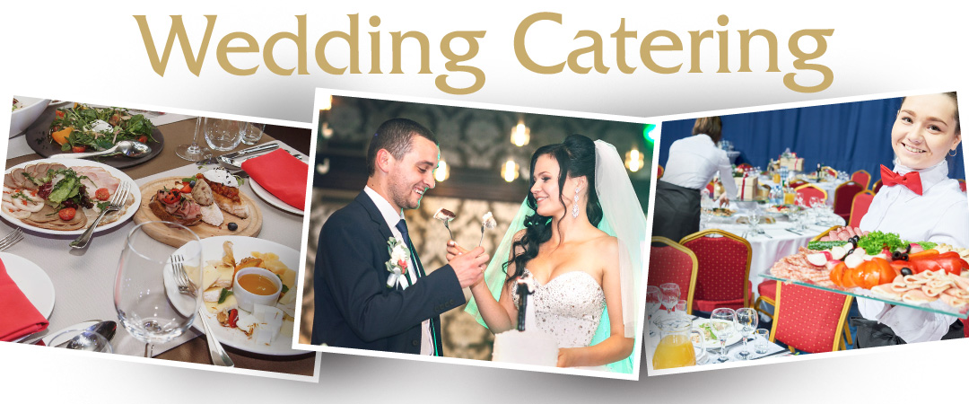 Luceys Good Food Wedding Catering