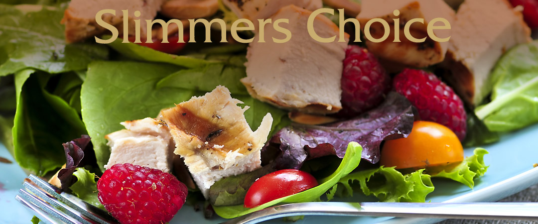 Luceys Slimmers Choice Meals