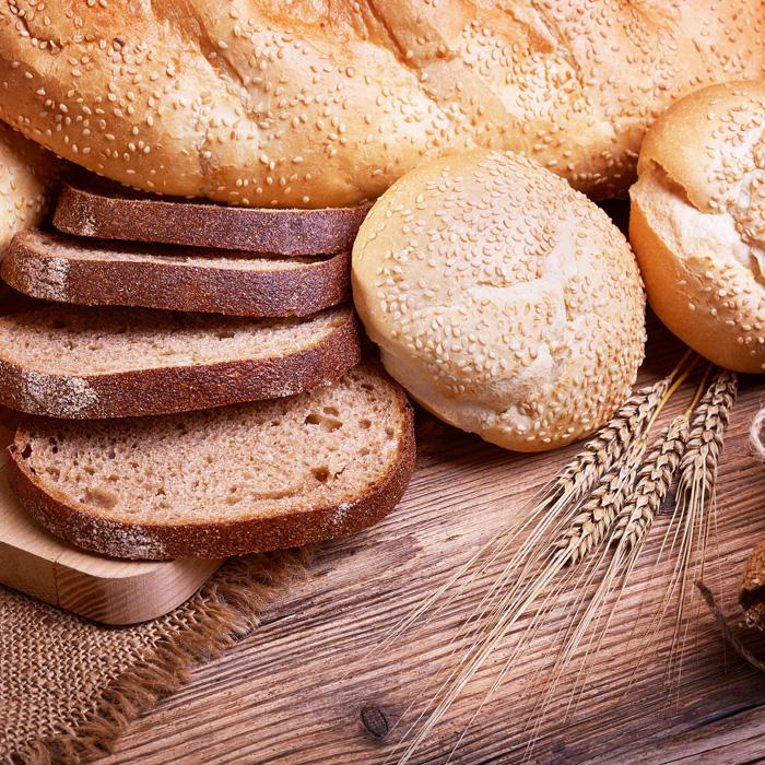Luceys Freshly Baked Bread