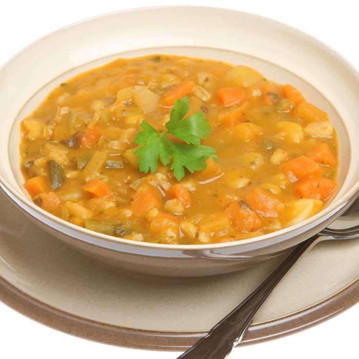 Soups for Christmas Dinner