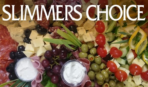 Luceys Slimmers Choice