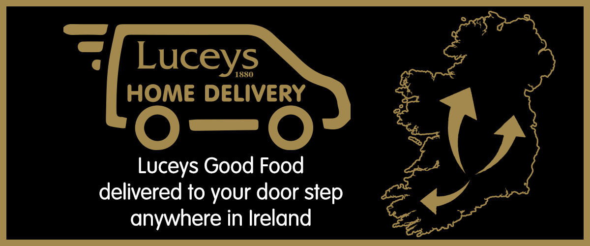 Luceys Good Food Home Delivery