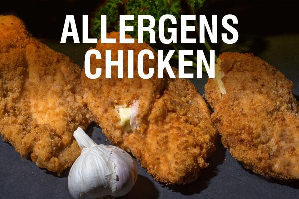 Allergens Chicken